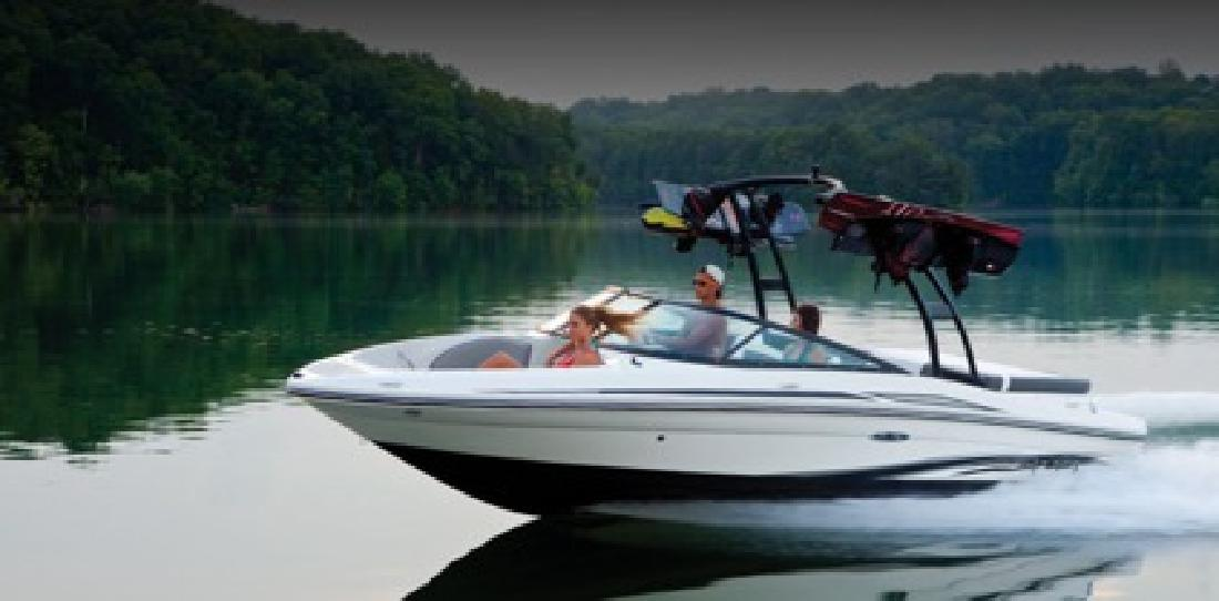 $23,000 OBO (2) 2012 Searay 205 Sport w/ 4.3 Merc engine, EZ Lift Trailer