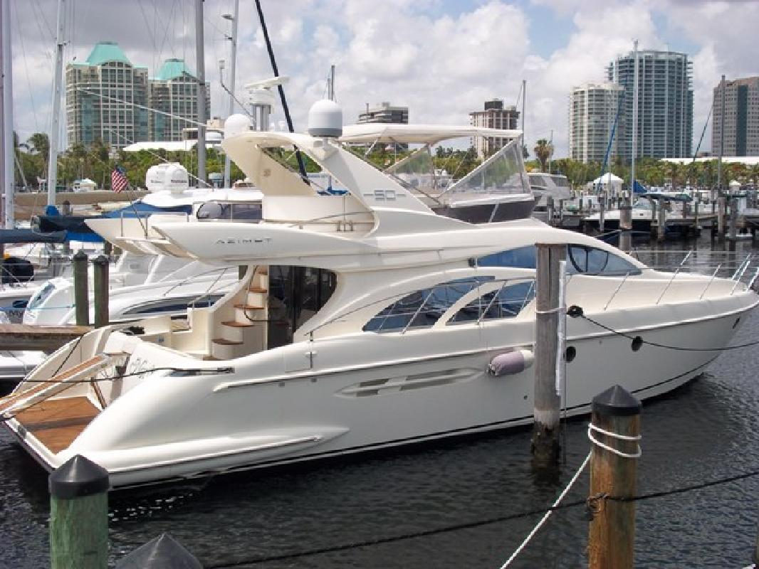 50 Foot Boats For Sale In Fl Boat Listings