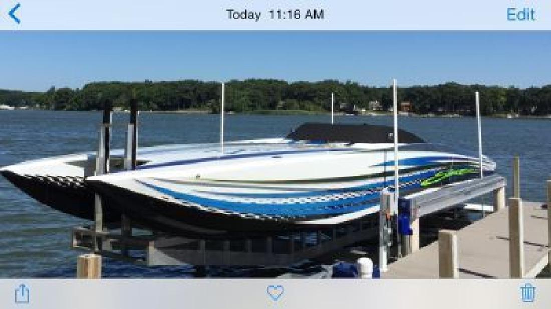 2013 Skater - Douglas Marine 52 Pompano Beach FL