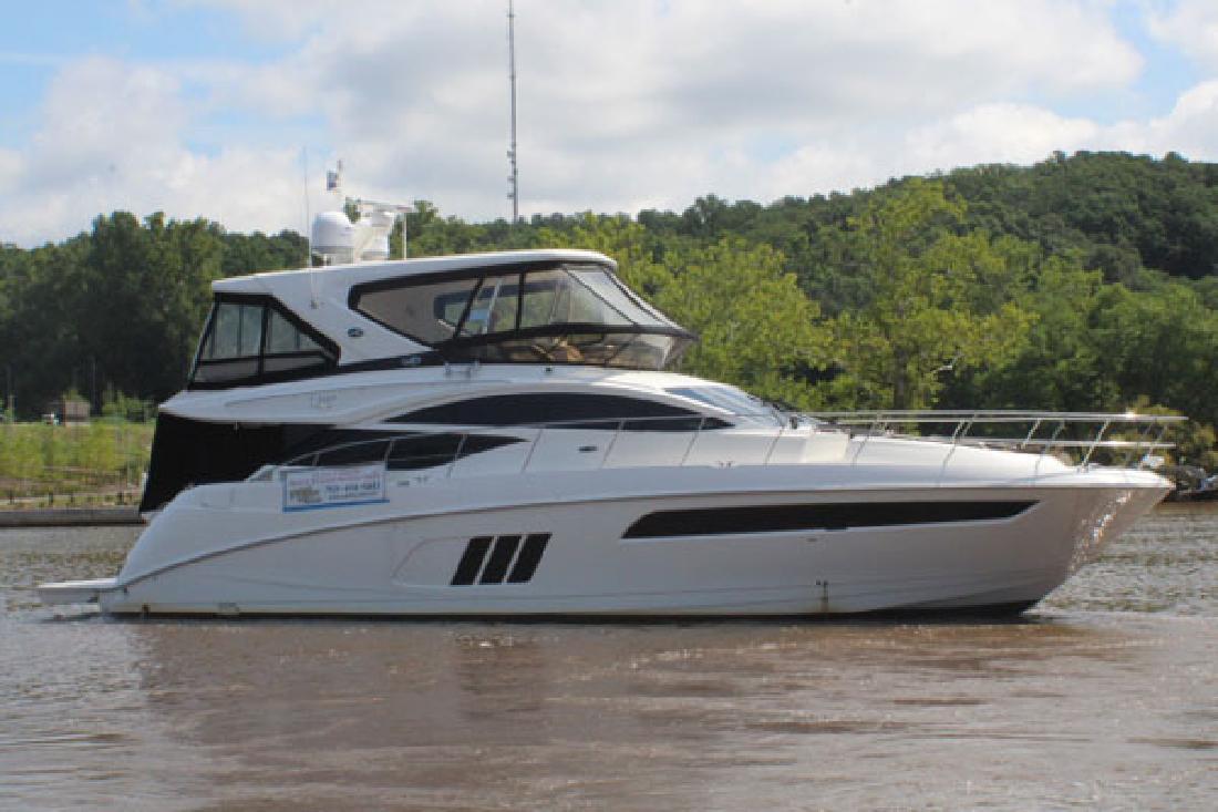 2016 Sea Ray Boats 590 FLY Woodbridge VA