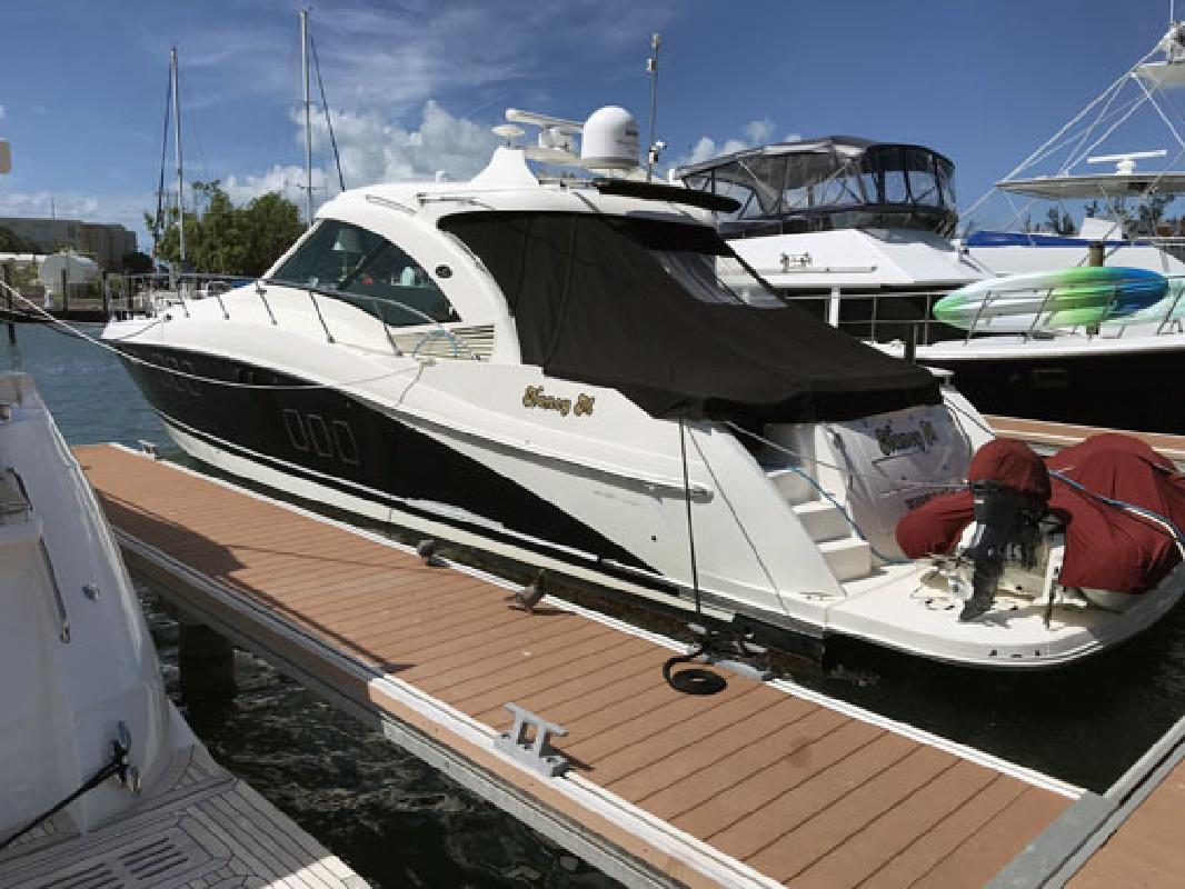 2011 Sea Ray Boats 610 Sundancer Woodbridge VA