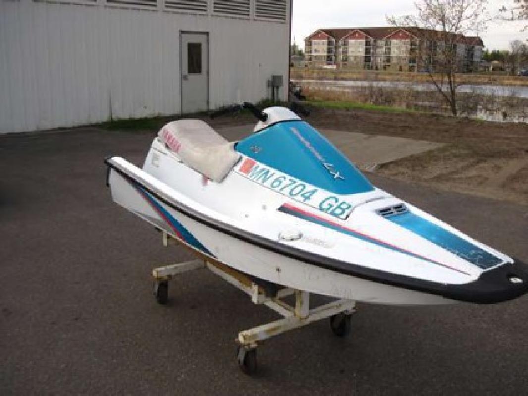 799 1992 yamaha waverunner 650 lx for sale in baxter
