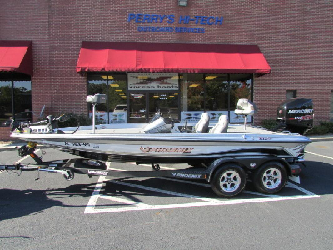 2015 - Phoenix Bass Boats - 719 ProXP in Buford, GA
