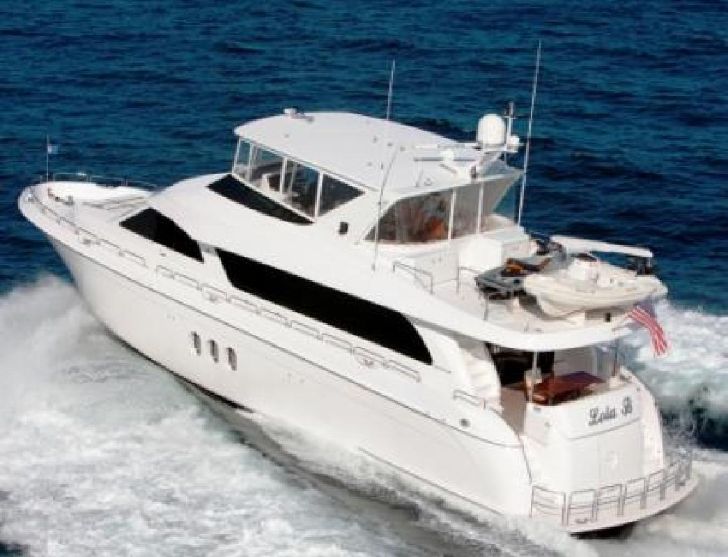 2008 72 39 hatteras yachts 72 motor yacht for sale in fort