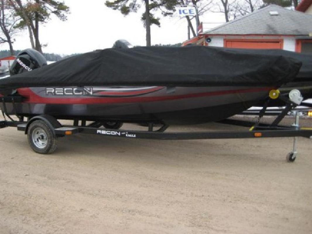 30 000 2011 recon 785 sc for sale in harpers ferry iowa for Fishing boats for sale in iowa
