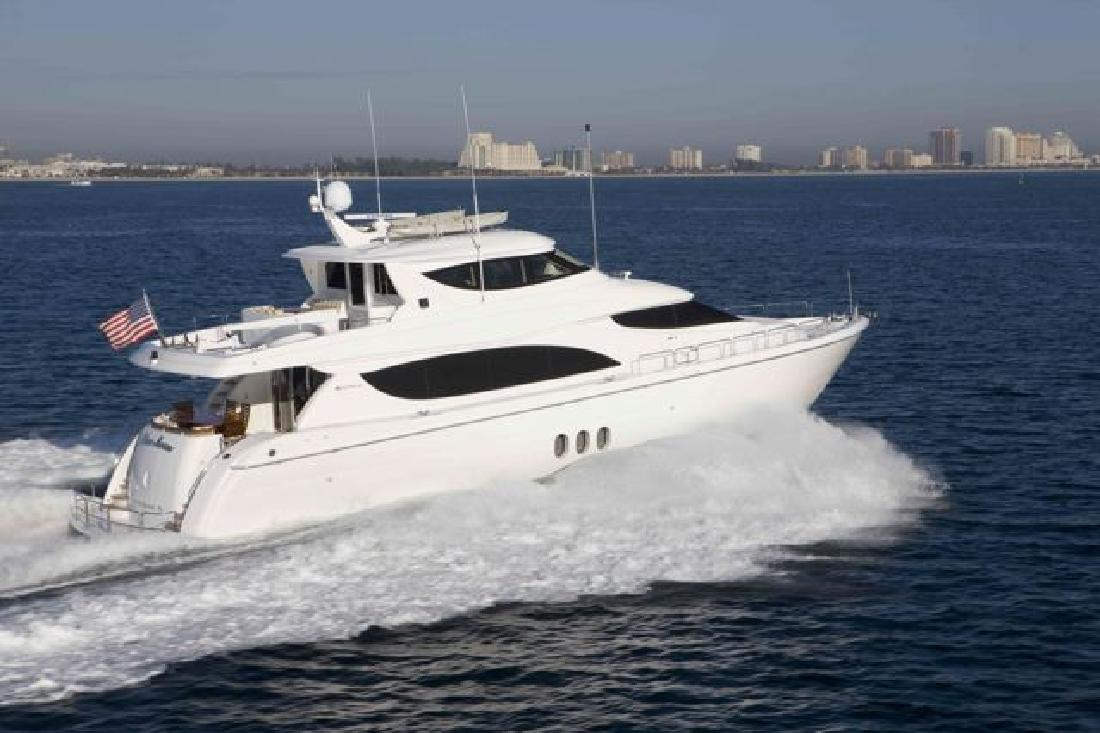 2007 80 39 hatteras yachts 80 motor yacht for sale in fort for 80 hatteras motor yacht