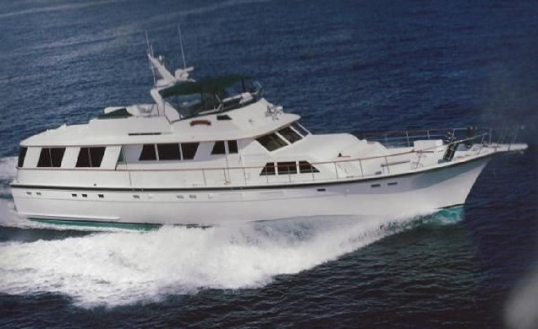 1977 80 39 hatteras yachts 80 motor yacht for sale in