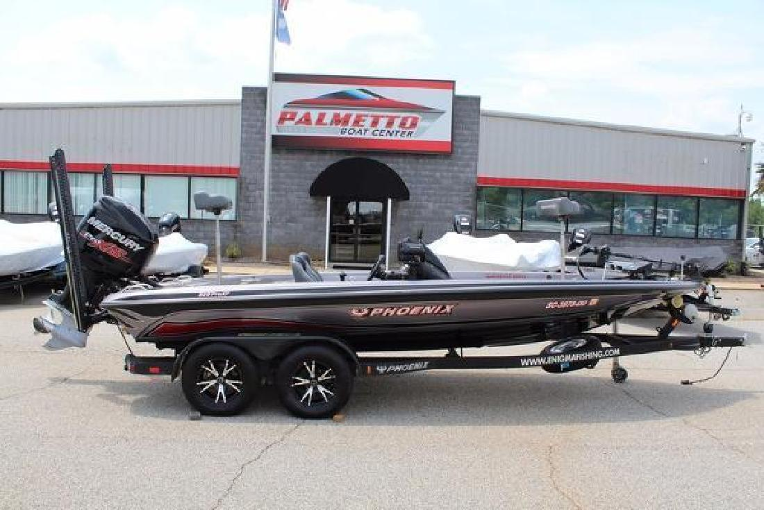 2013 Phoenix Bass Boats 920 ProXP Piedmont SC