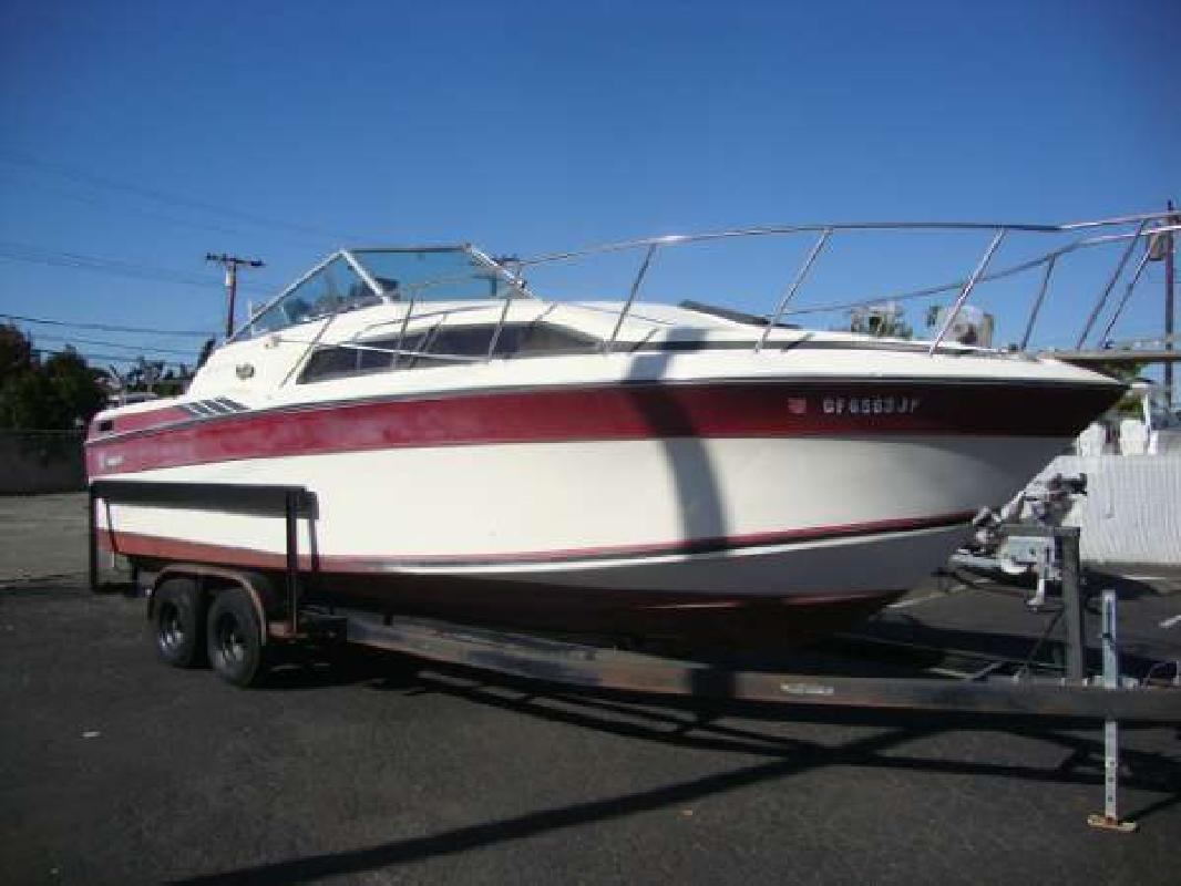 1985 WELLCRAFT 260 AFT Anaheim CA
