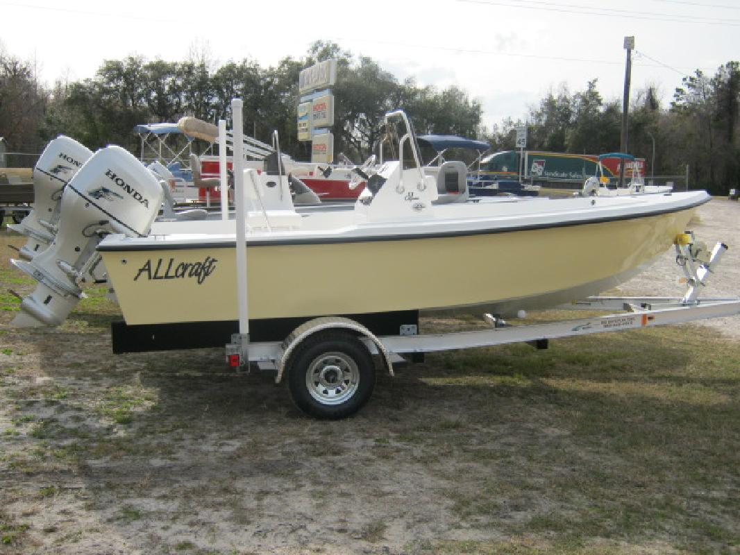 All craft new and used boats for sale for Fishing boats for sale craigslist