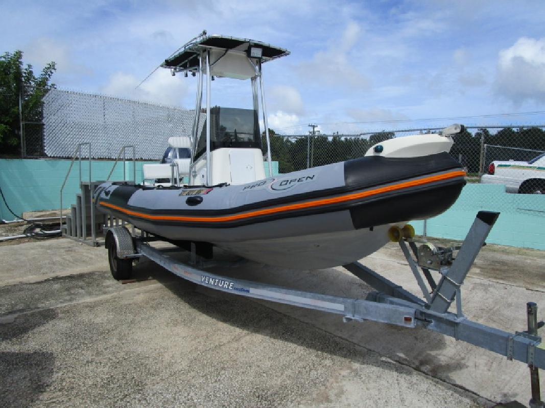2013 Zodiac of North America Rockledge FL