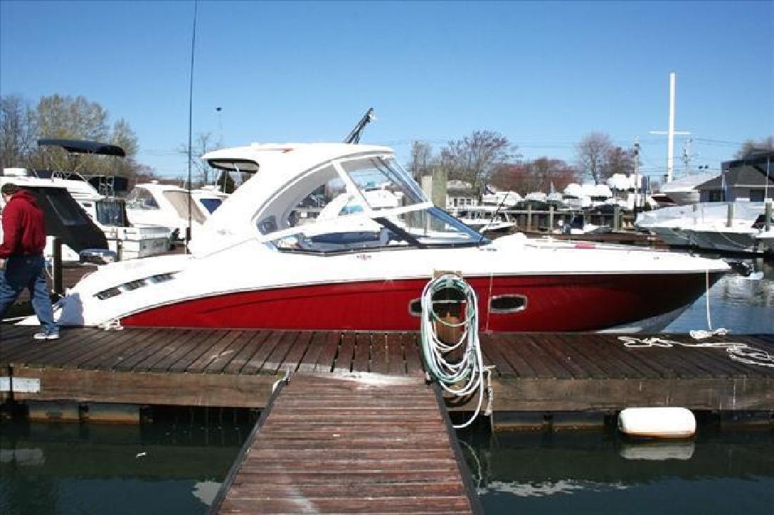2012 Chaparral Boats Amity Harbor NY