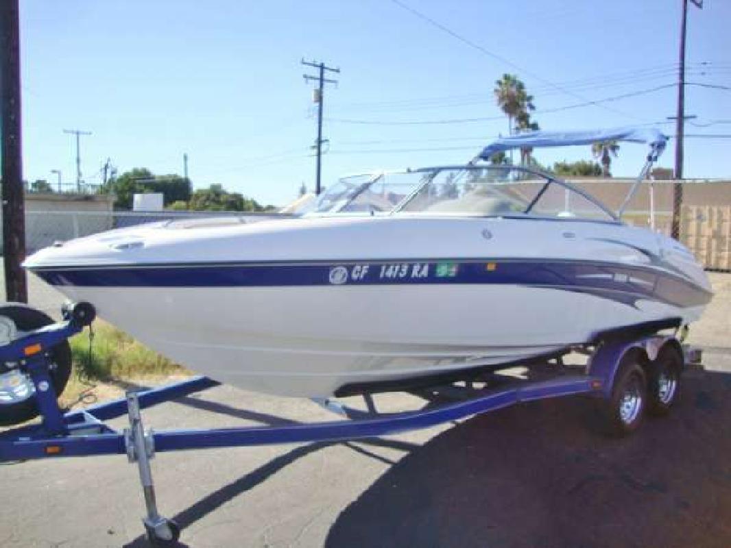 2004 YAMAHA SX230 Anaheim CA