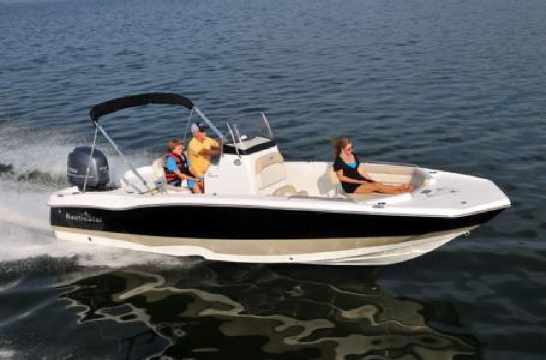 2016 NauticStar Boats 231 Angler Rockledge FL