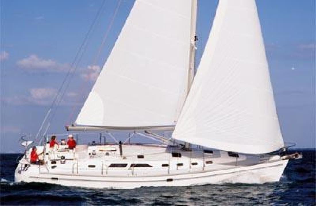 2007 Catalina 470 Annapolis MD