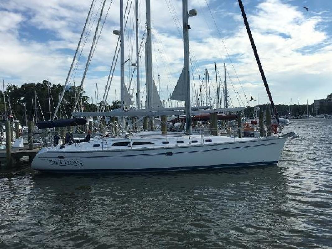 2004 Catalina 470 Annapolis MD