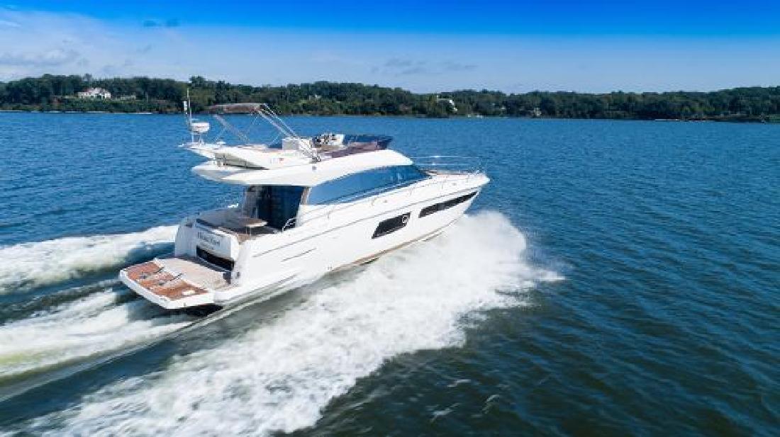 2015 Prestige 500 Annapolis MD