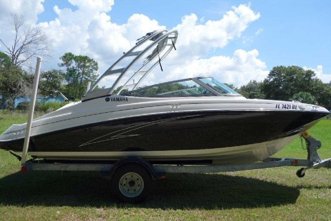 2016 - Yamaha Marine - AR190 in Tampa, FL