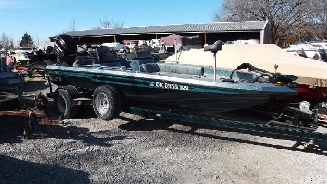 1995 Champion 202 Arma KS