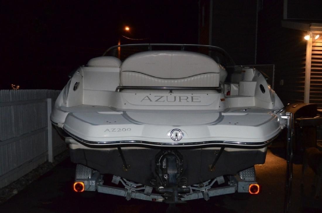 2006 Azure 200 AZ Fairfield CT