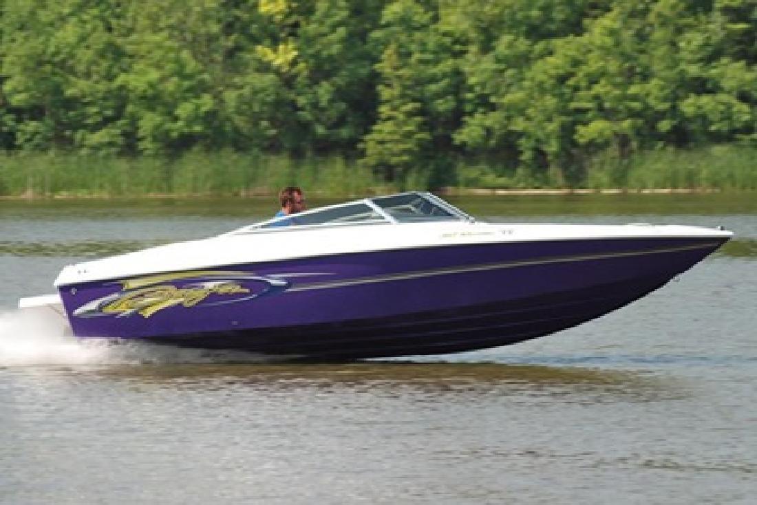 $3,855 OBO Bowrider - 2007 Baja 202 Islander