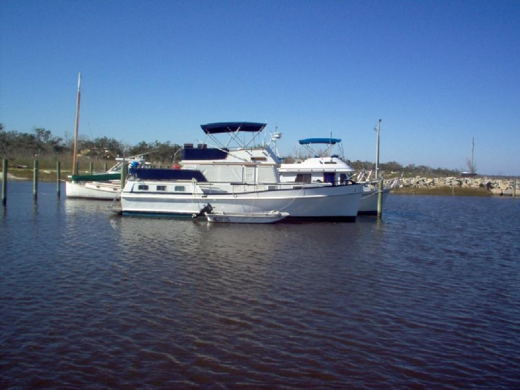 1989 42 39 grand banks 42 my for sale in gulfport for Fishing in biloxi ms