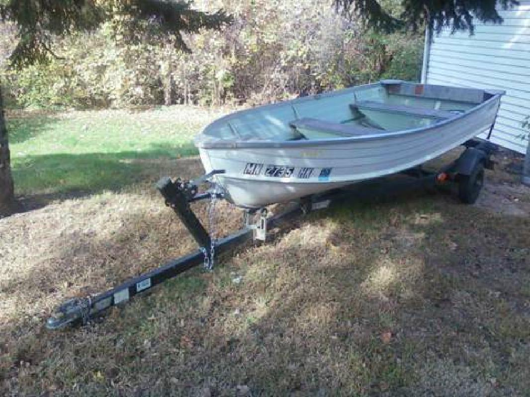 12 foot boats for sale in mn for Used fishing boats for sale mn