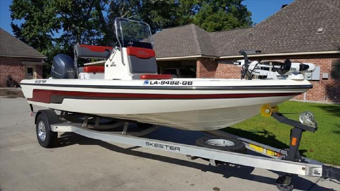 2013 Skeeter Boats Baton Rouge LA