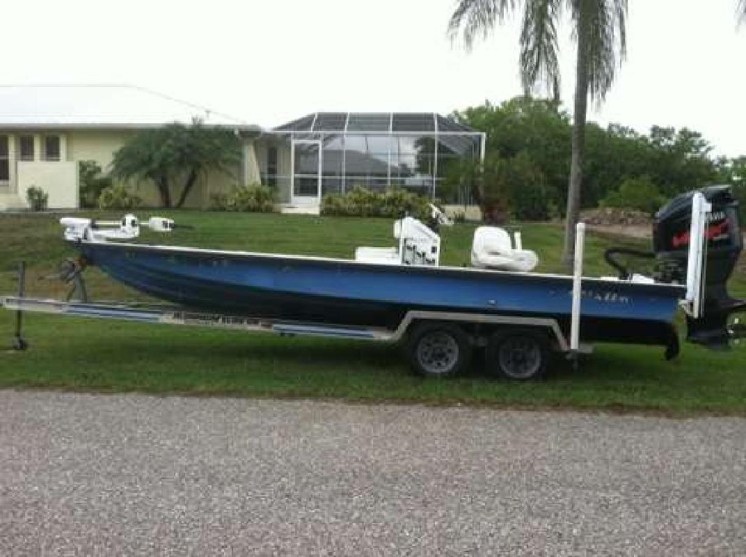 Lake and bay | New and Used Boats for Sale