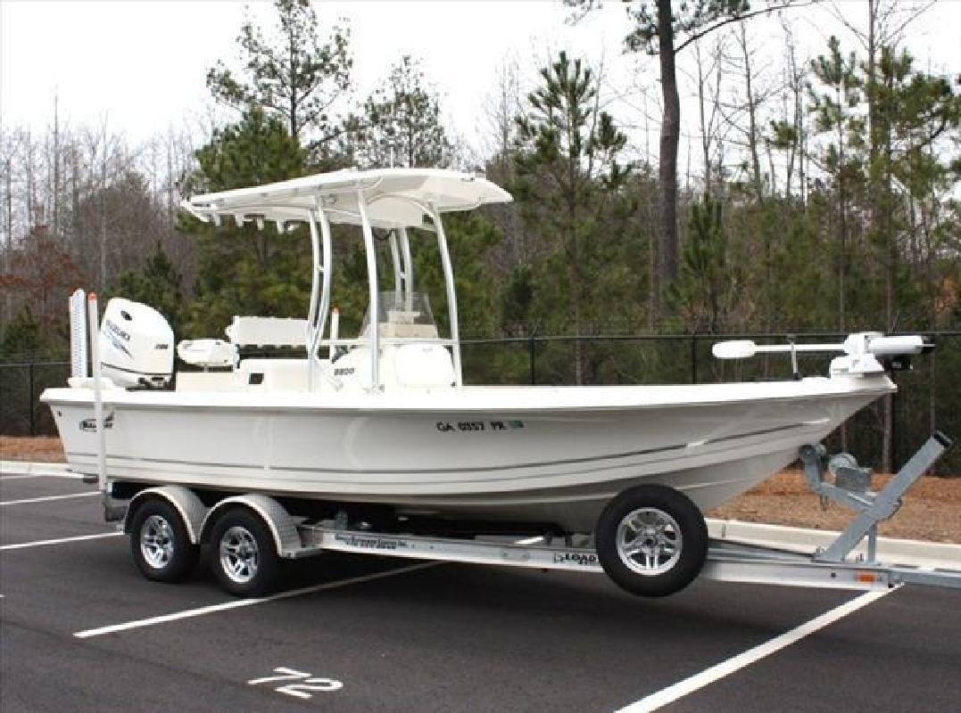 2016 Bulls Bay 2200 Bay Boat Lawrenceville GA
