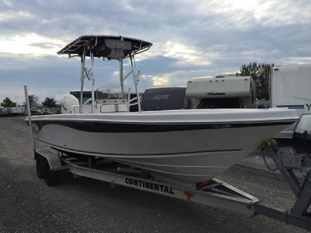 $3,065 2007 Sea Chaser Bay Runner 230LX