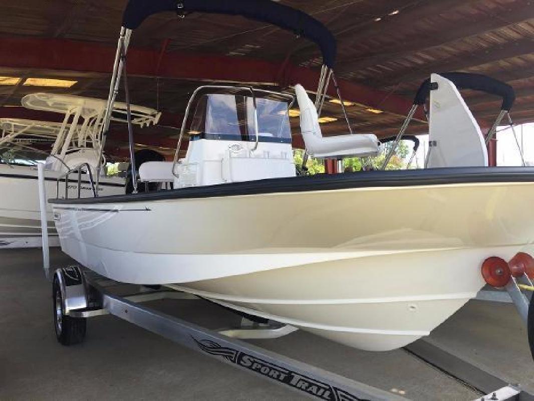2016 Boston Whaler 190 Montauk Bay St Louis MS