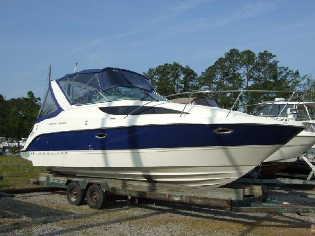 2005 28' Bayliner 285
