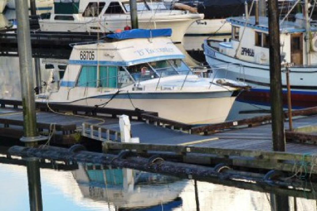 $20,000 OBO 33 Ft Bayliner Motor Yacht