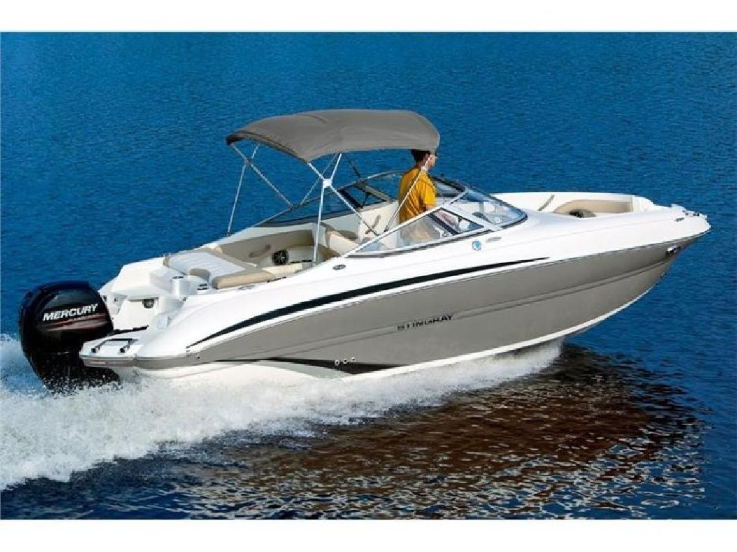 2016 STINGRAY 214LR Beaufort SC