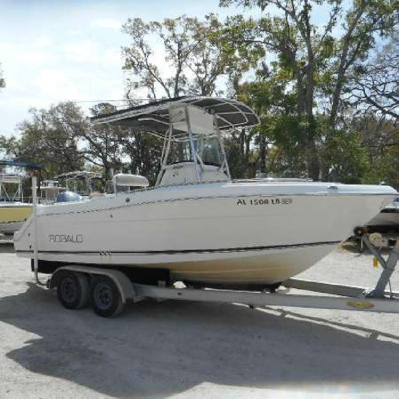 2004 ROBALO R220 Beaufort SC