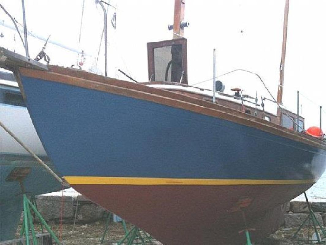 Boat Repair Rhode Island Warwick