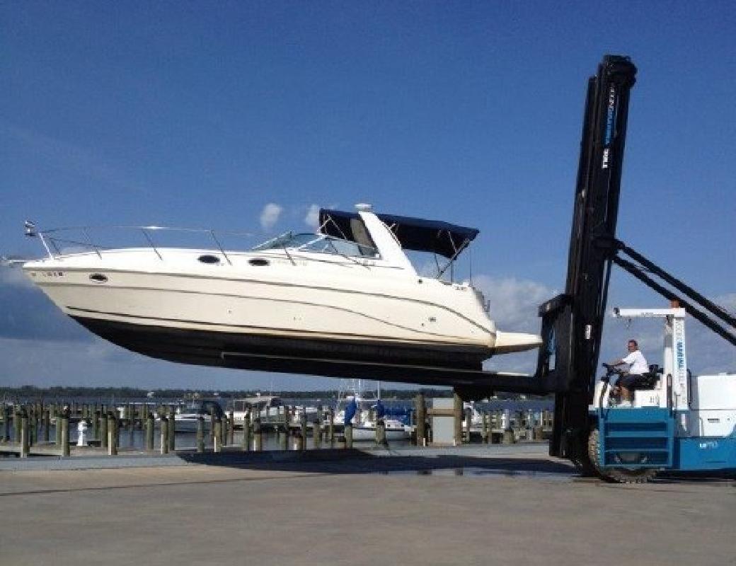 2002 Rinker Boats Biloxi MS