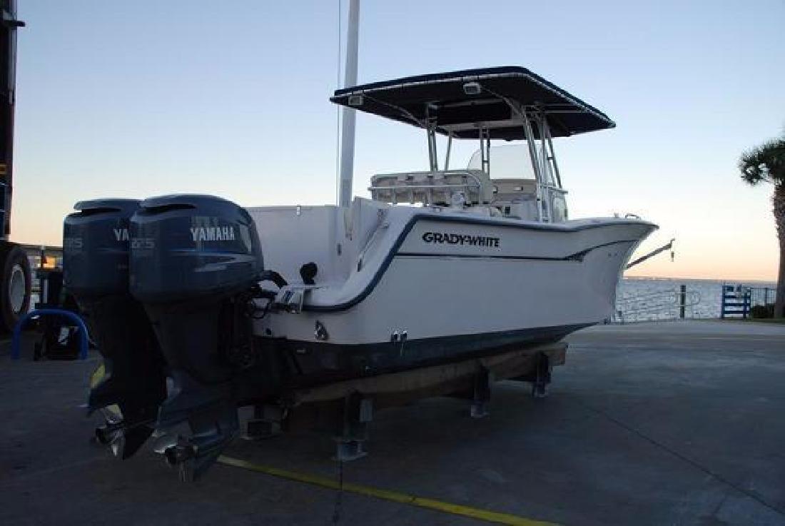 2002 Grady-White 306 BIMINI Destin FL