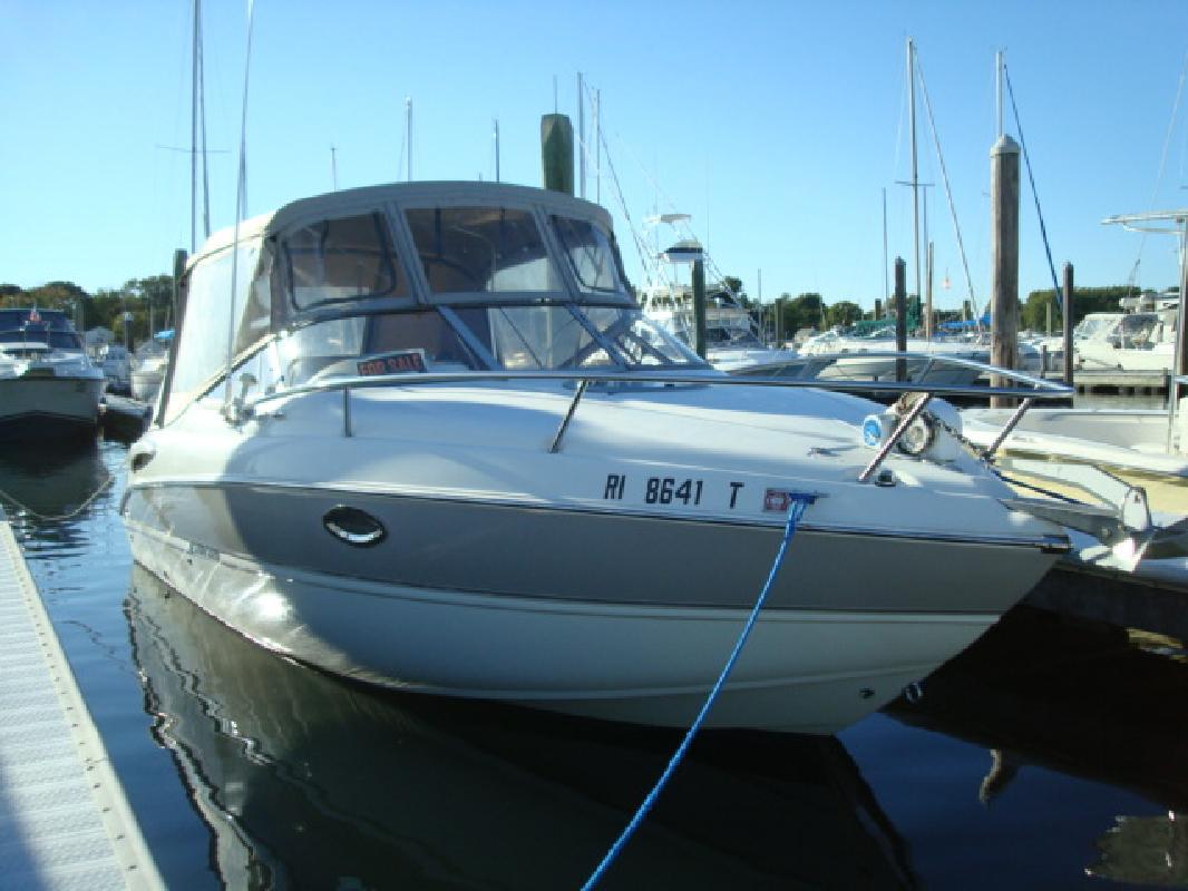 2005 25' Stingray Boat Company 250CR