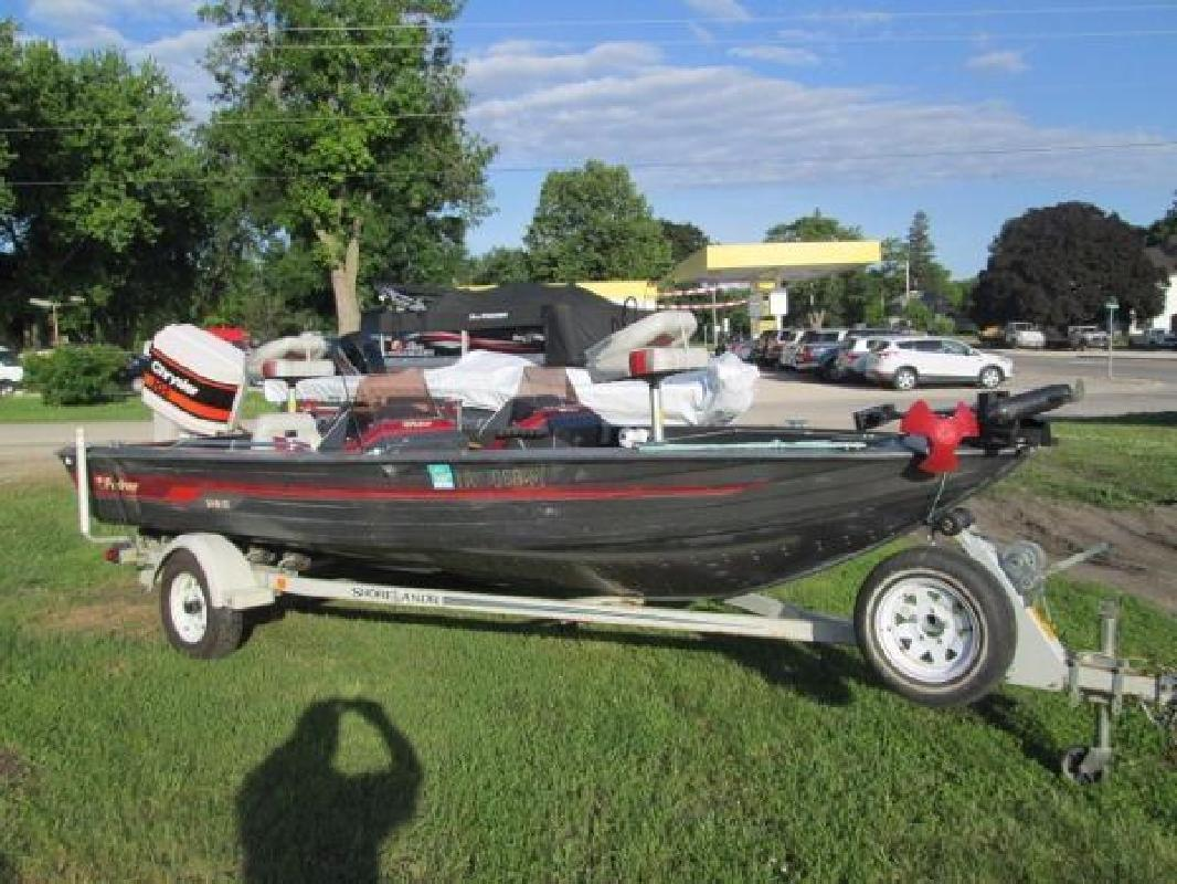 1988 fisher bass boat emmetsburg ia for sale in emmetsburg for Fishing boats for sale in iowa