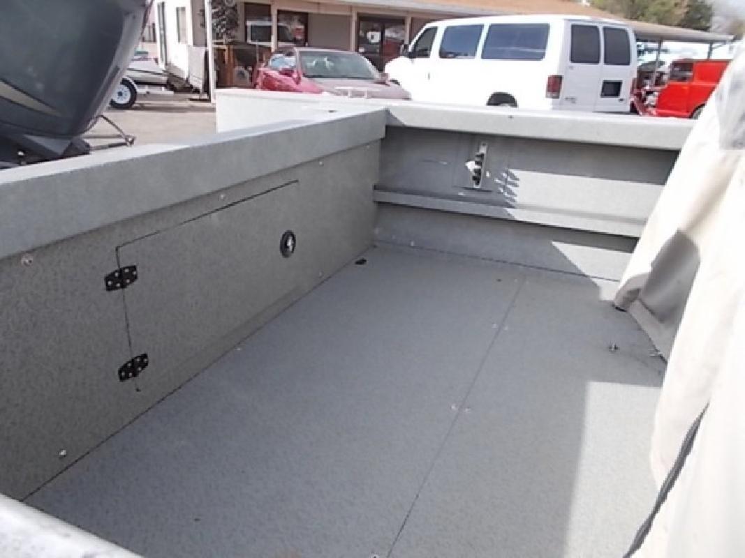 Weldcraft 188 Rebel Express Fisherman Boat in Boise, ID