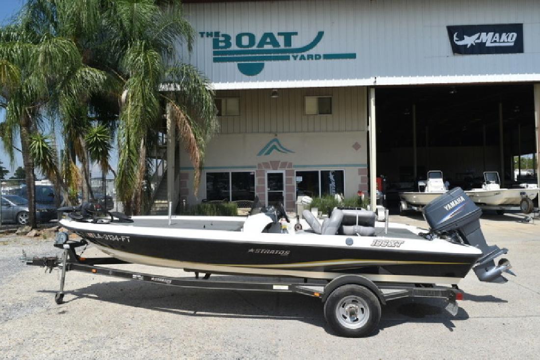 2008 Stratos FISH & SKI 476SF for Sale in Fair Play, South