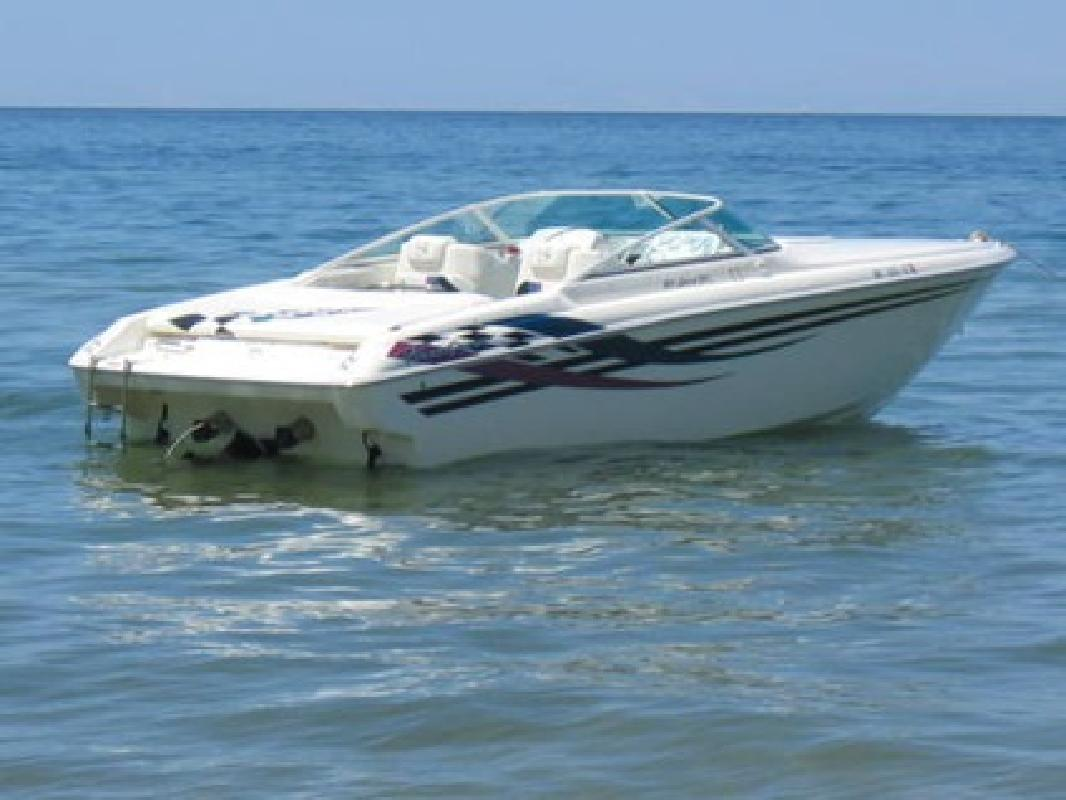 24 900 Powerquest 260 Legend Sx Boat Price Reduced For