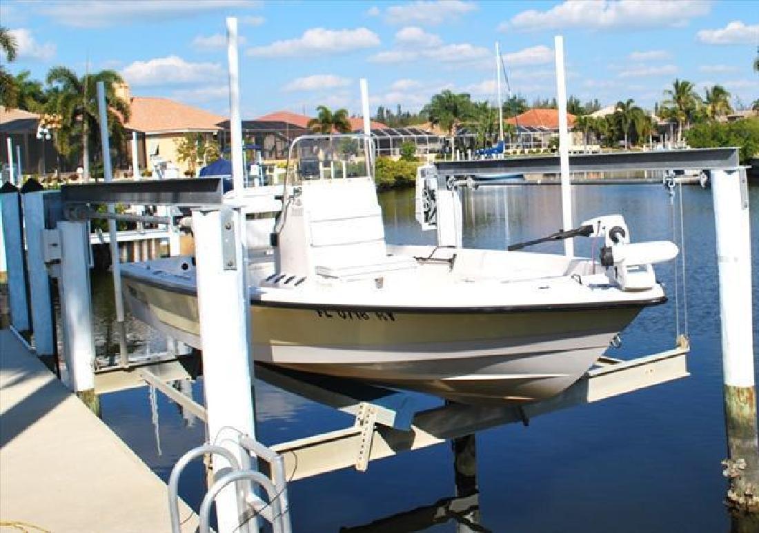2005 Pathfinder Boats 2200V Bay Boat Punta Gorda FL