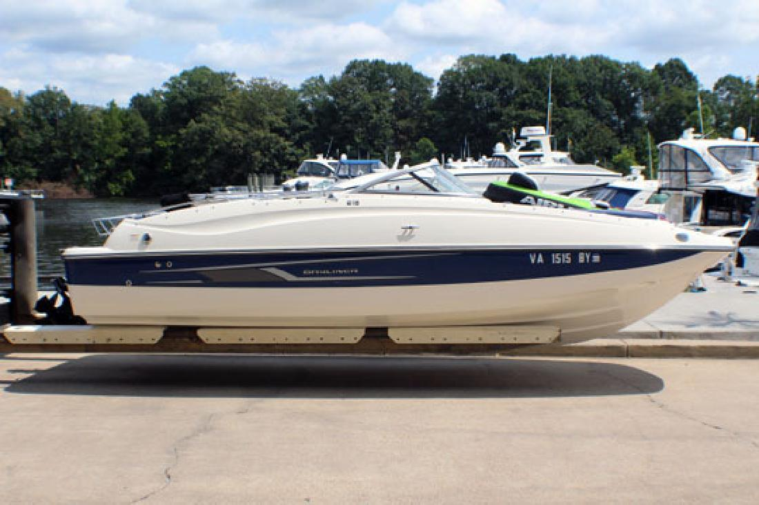 2014 Bayliner 215 Deck Boat Woodbridge VA