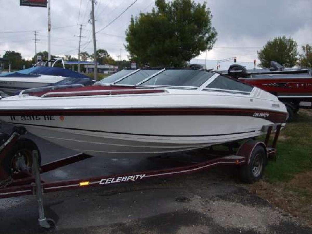 Celebrity bowrider | New and Used Boats for Sale