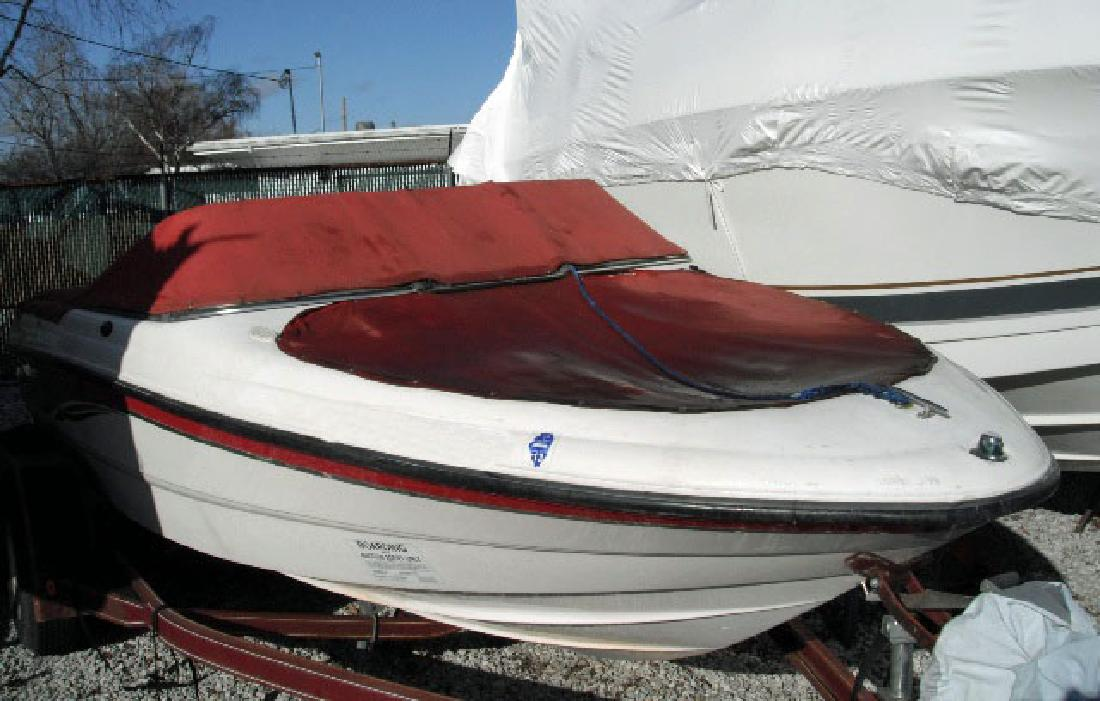 2001 18' Chaparral Boats 180 SSe in Cleveland, Ohio