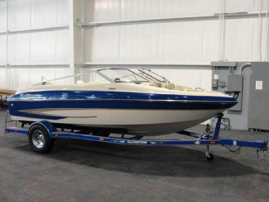 2004 18 Glastron Boats 185 Gx For Sale In Kalamazoo
