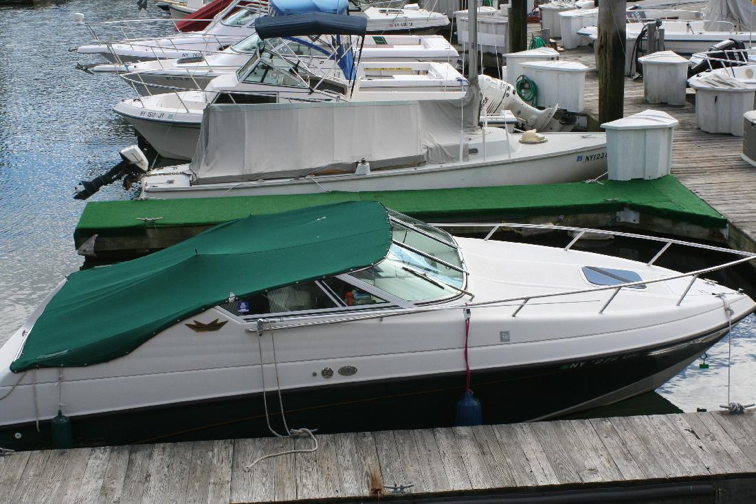 1996 21 Crownline Boats 210 Ccr For Sale In New Rochelle